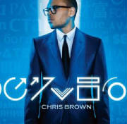 Chris Brown contact