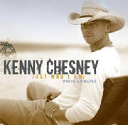 Kenny Chesney manager contact