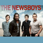 The Newsboys - First Company Management