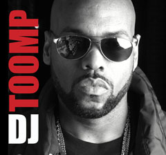 DJ Toomp photo
