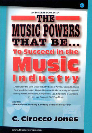 Music Business & Industry Guide